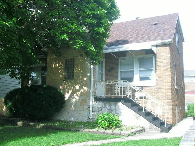7343 Marshall Avenue, Hammond, IN 46323 (MLS #477714) :: Rossi and Taylor Realty Group