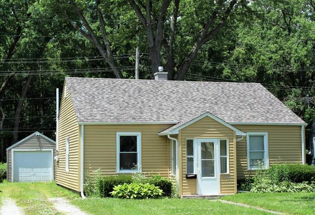 7508 Harrison Avenue, Hammond, IN 46324 (MLS #477722) :: Rossi and Taylor Realty Group