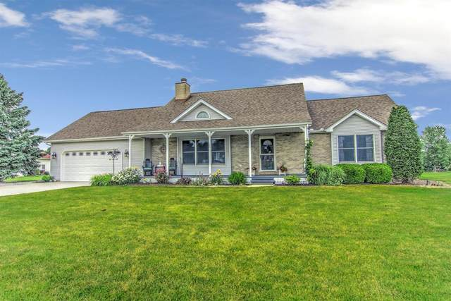 1790 W 134th Court, Crown Point, IN 46307 (MLS #477732) :: Rossi and Taylor Realty Group