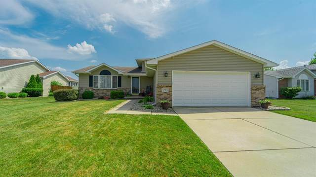 253 W 127th Avenue, Crown Point, IN 46307 (MLS #477745) :: Rossi and Taylor Realty Group
