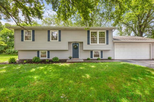 406 E 75 N, Valparaiso, IN 46383 (MLS #477758) :: Rossi and Taylor Realty Group