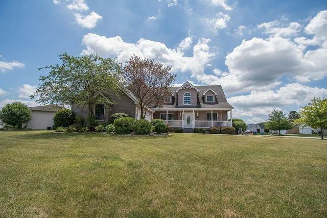 6135 W 89th Avenue, Crown Point, IN 46307 (MLS #477772) :: Rossi and Taylor Realty Group