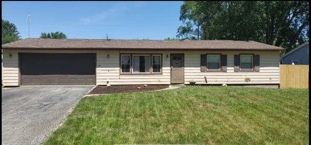 431 Portland Road, Valparaiso, IN 46385 (MLS #477774) :: Rossi and Taylor Realty Group