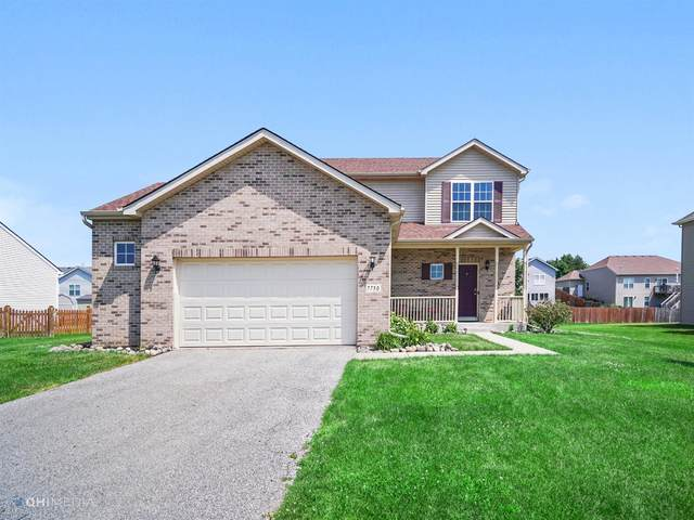 7750 E 123rd Avenue, Crown Point, IN 46307 (MLS #477825) :: Rossi and Taylor Realty Group