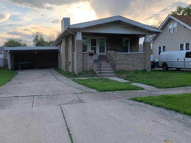 6730 Colorado Avenue, Hammond, IN 46323 (MLS #477827) :: McCormick Real Estate