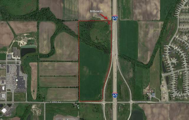 1012 E 109th Avenue, Crown Point, IN 46307 (MLS #477830) :: Rossi and Taylor Realty Group