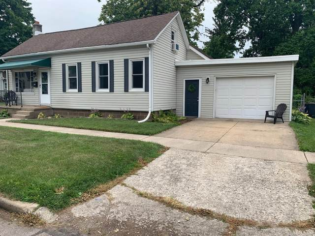 416 H Street, Laporte, IN 46350 (MLS #477914) :: Rossi and Taylor Realty Group