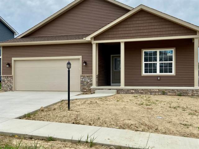 803 Hatch Lake Parkway, Valparaiso, IN 46385 (MLS #477999) :: Rossi and Taylor Realty Group