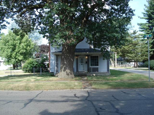 403 S Main Street, Knox, IN 46534 (MLS #478103) :: Rossi and Taylor Realty Group