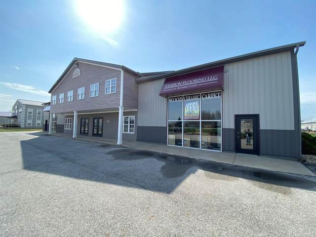 2510-2512 Beech Street, Valparaiso, IN 46383 (MLS #478125) :: Rossi and Taylor Realty Group