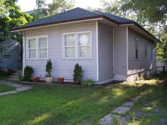 3882 Maryland Street, Gary, IN 46409 (MLS #478172) :: Rossi and Taylor Realty Group