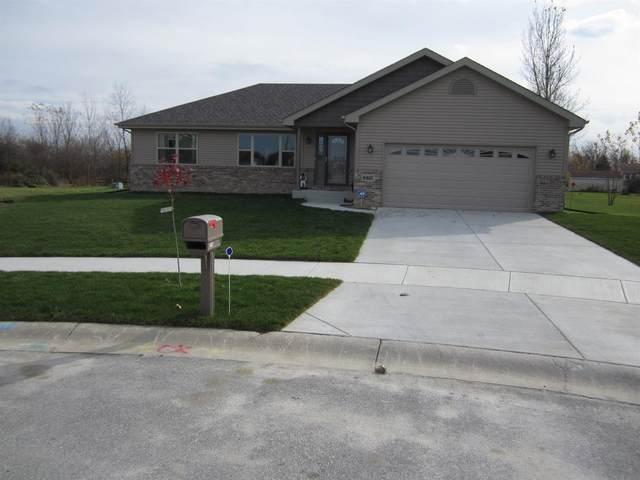 14213 Fairbanks Street, Cedar Lake, IN 46303 (MLS #478327) :: Rossi and Taylor Realty Group