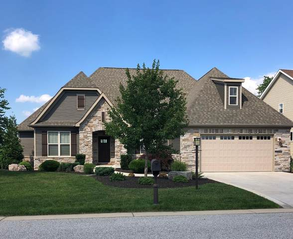 147 N Ridgeview Drive, Valparaiso, IN 46385 (MLS #478350) :: Rossi and Taylor Realty Group