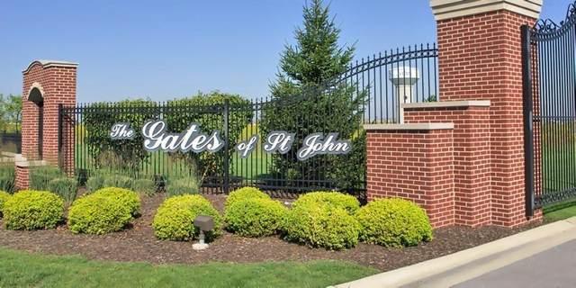 10025 Park Place, St. John, IN 46373 (MLS #478371) :: McCormick Real Estate