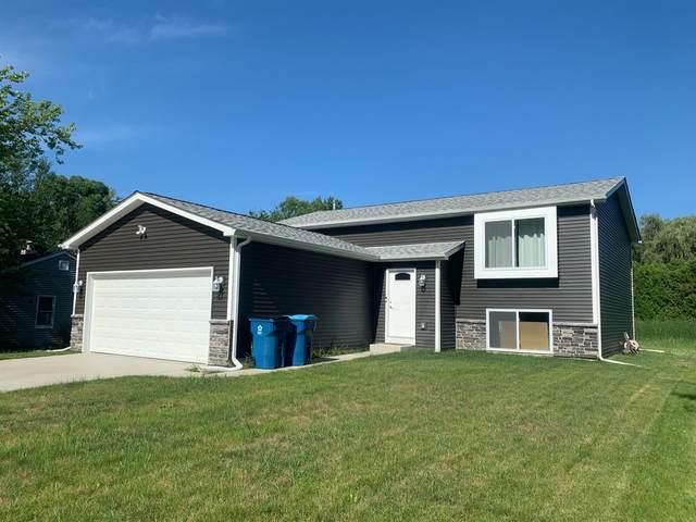 100 Beverly Boulevard, Hobart, IN 46342 (MLS #478410) :: McCormick Real Estate