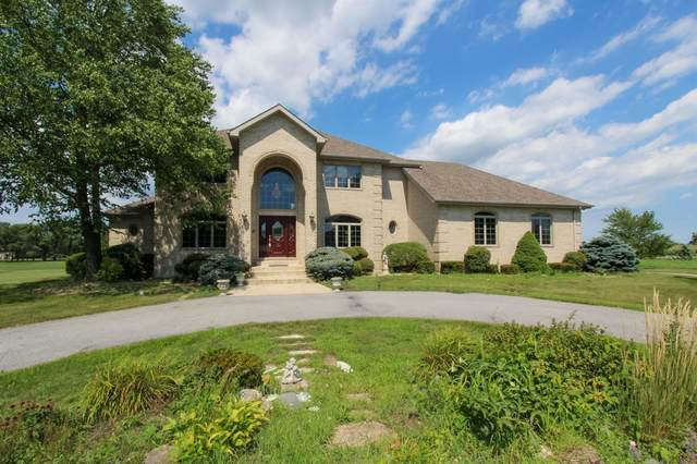 13785 Waite Court, Crown Point, IN 46307 (MLS #478476) :: Rossi and Taylor Realty Group