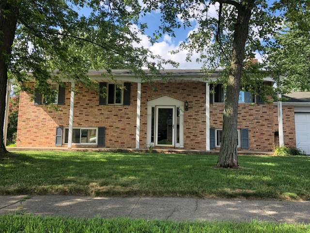 834 E 11th Street, Mishawaka, IN 46544 (MLS #478539) :: Rossi and Taylor Realty Group