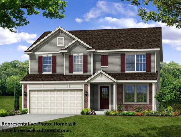 2665 Cork Avenue, Valparaiso, IN 46385 (MLS #478553) :: Rossi and Taylor Realty Group
