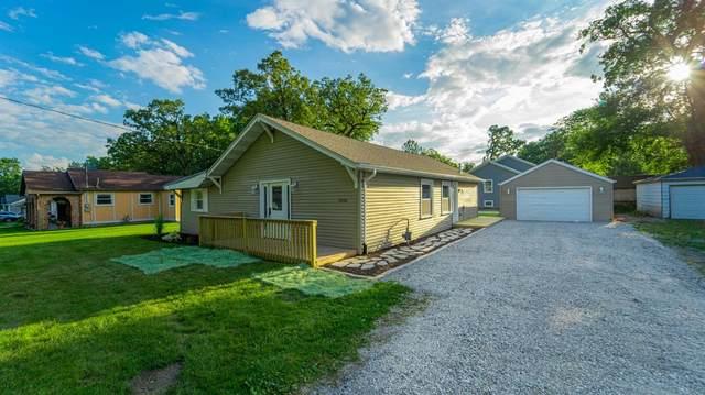14628 Lee Street, Cedar Lake, IN 46303 (MLS #478568) :: Rossi and Taylor Realty Group