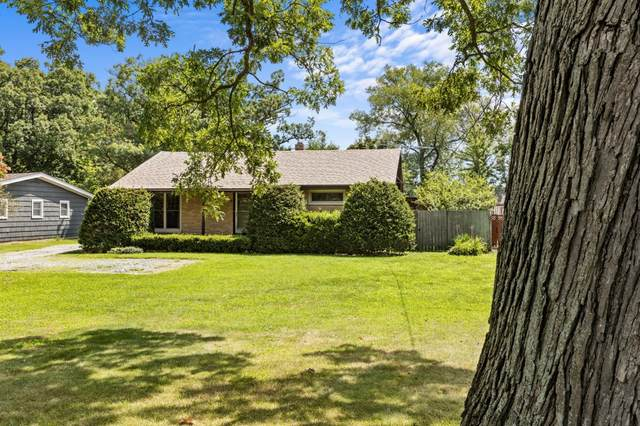 8731 Sheffield Avenue, Dyer, IN 46311 (MLS #478722) :: Rossi and Taylor Realty Group
