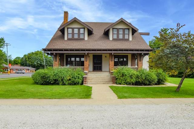 402 E Dunlap Street, Kentland, IN 47951 (MLS #478724) :: Rossi and Taylor Realty Group
