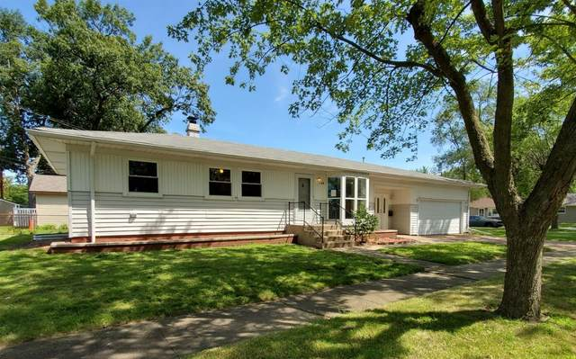 944 E Columbia Avenue, Griffith, IN 46319 (MLS #478725) :: Rossi and Taylor Realty Group