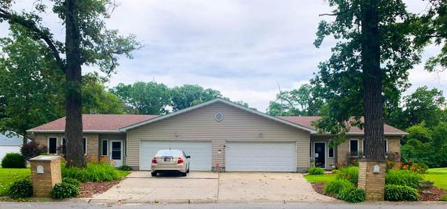 3010 E 62nd Place, Hobart, IN 46342 (MLS #478742) :: Rossi and Taylor Realty Group