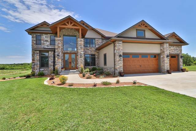 4760 E 105th Court, Crown Point, IN 46307 (MLS #478777) :: Rossi and Taylor Realty Group