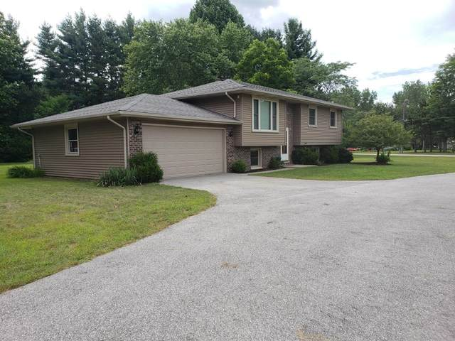 5479 E 1125 N, Demotte, IN 46310 (MLS #478802) :: Rossi and Taylor Realty Group