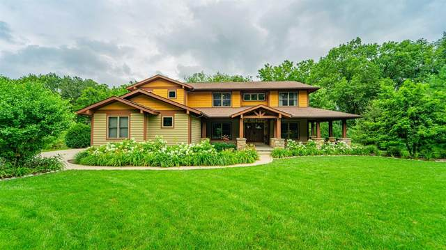 2404 Throughwoods Drive, Valparaiso, IN 46385 (MLS #478808) :: Rossi and Taylor Realty Group
