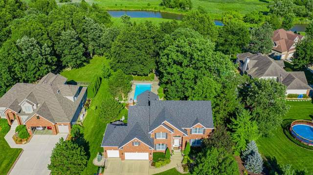 9425 Julia Drive, St. John, IN 46373 (MLS #478827) :: Rossi and Taylor Realty Group