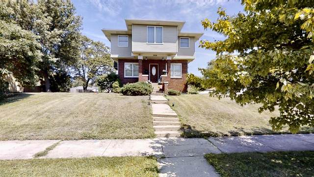 3009 Cleveland Street, Hammond, IN 46323 (MLS #478844) :: Rossi and Taylor Realty Group