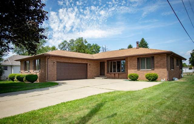305 E 18th Street, Laporte, IN 46350 (MLS #478845) :: Rossi and Taylor Realty Group