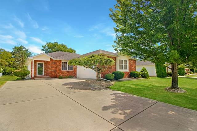 1060 Stillwater Parkway, Crown Point, IN 46307 (MLS #478900) :: Rossi and Taylor Realty Group