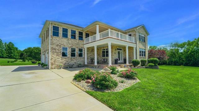 9913 Pike Street, Crown Point, IN 46307 (MLS #478919) :: Rossi and Taylor Realty Group
