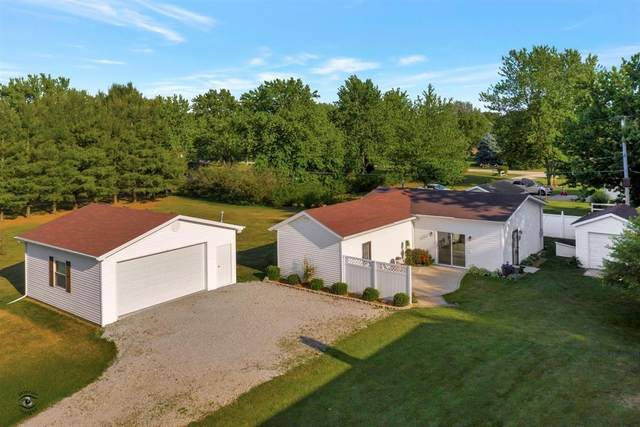 4875 W 935 N, Lake Village, IN 46349 (MLS #478944) :: Rossi and Taylor Realty Group