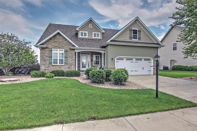 11241 Elkhart, Crown Point, IN 46307 (MLS #478959) :: Rossi and Taylor Realty Group