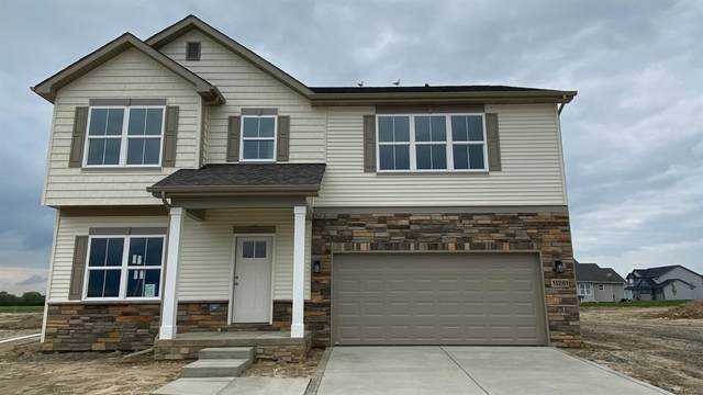 11207 Fayette, Crown Point, IN 46307 (MLS #478960) :: McCormick Real Estate