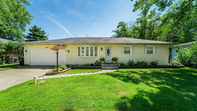 2579 Diane Street, Portage, IN 46368 (MLS #478963) :: Rossi and Taylor Realty Group