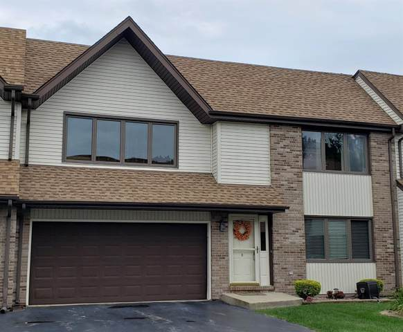 633 Newcastle Drive, Schererville, IN 46375 (MLS #478997) :: Rossi and Taylor Realty Group