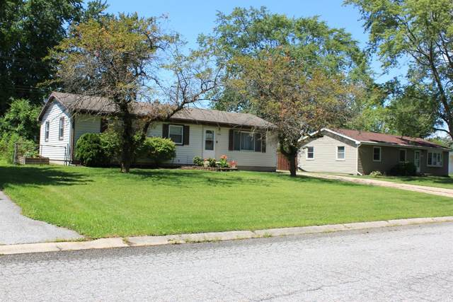 7940 Jennings Place, Merrillville, IN 46410 (MLS #479003) :: Rossi and Taylor Realty Group