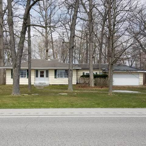 14523 Old 24 E, New Haven, IN 46774 (MLS #479007) :: Rossi and Taylor Realty Group
