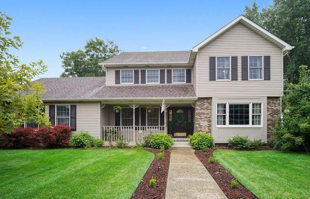 2832 Howard Castle Drive, Dyer, IN 46311 (MLS #479016) :: Rossi and Taylor Realty Group