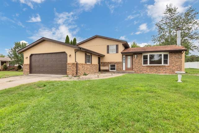 15361 Durbin Street, Lowell, IN 46356 (MLS #479045) :: Rossi and Taylor Realty Group