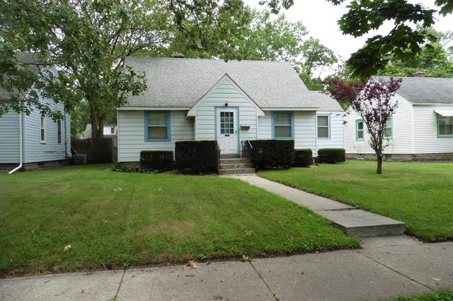 217 N Woodlawn Avenue, Griffith, IN 46319 (MLS #479069) :: Rossi and Taylor Realty Group