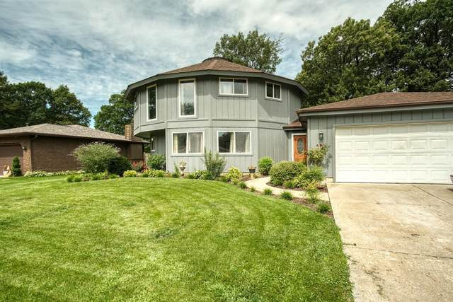 2338 Superior Street, Portage, IN 46368 (MLS #479087) :: Rossi and Taylor Realty Group