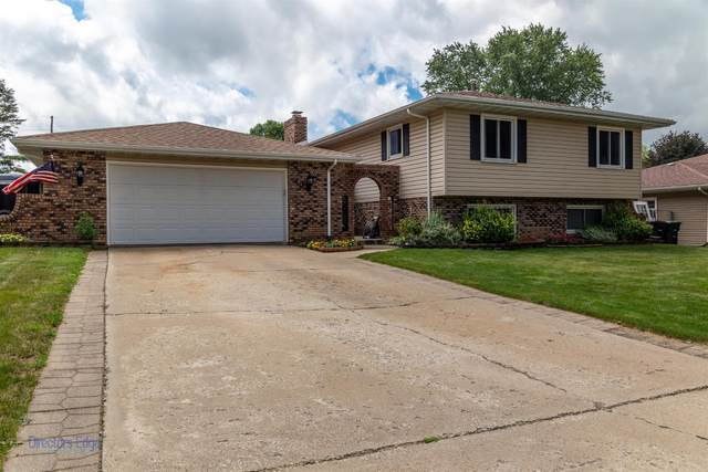 6169 Gaston Avenue, Portage, IN 46368 (MLS #479101) :: Rossi and Taylor Realty Group