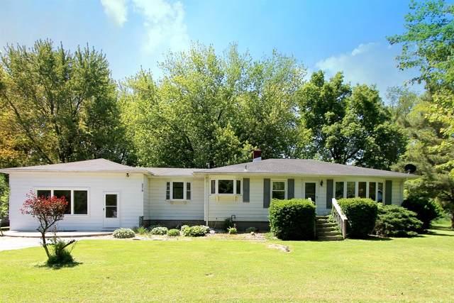 276 Arbor Drive, Chesterton, IN 46304 (MLS #479116) :: Lisa Gaff Team