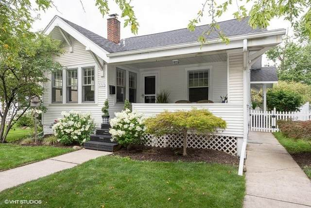 353 S Court Street, Crown Point, IN 46307 (MLS #479132) :: Rossi and Taylor Realty Group