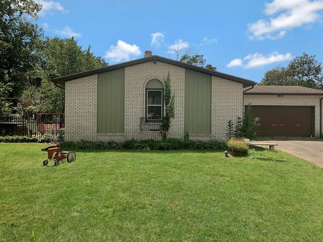 3325 W 932 N, Lake Village, IN 46349 (MLS #479162) :: Rossi and Taylor Realty Group